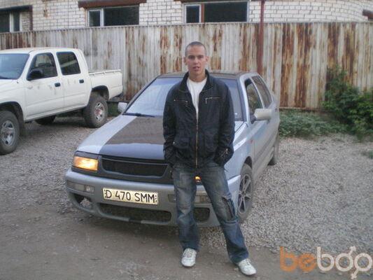 Фото мужчины MaxiS, Актобе, Казахстан, 25
