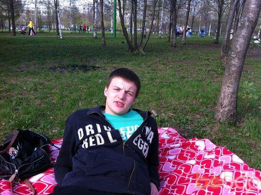 Фото мужчины synaesthesia, Москва, Россия, 26