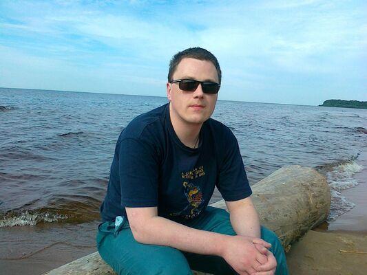 Фото мужчины макс, Нурлат, Россия, 27
