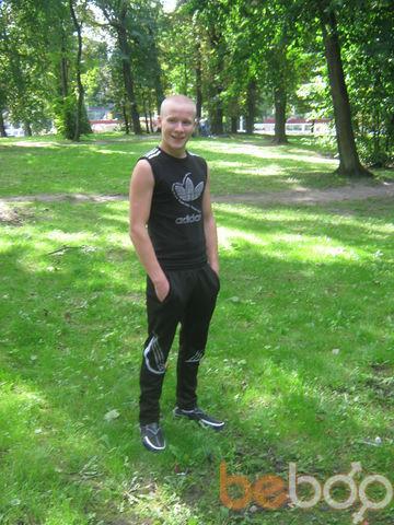 Фото мужчины Антоха, Калининград, Россия, 23