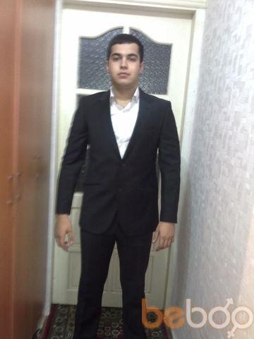 Фото мужчины bad boy, Баку, Азербайджан, 24