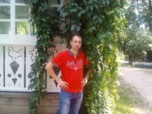 Фото мужчины Василий, Орел, Россия, 33