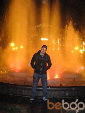Фото мужчины ЧленНинианО, Одесса, Украина, 31