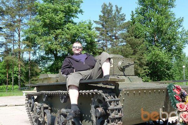 Фото мужчины tolyan, Санкт-Петербург, Россия, 44