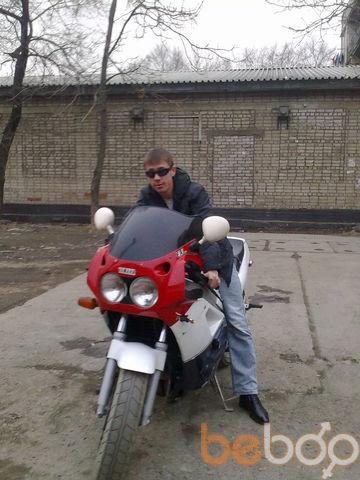 Фото мужчины андрей, Находка, Россия, 28