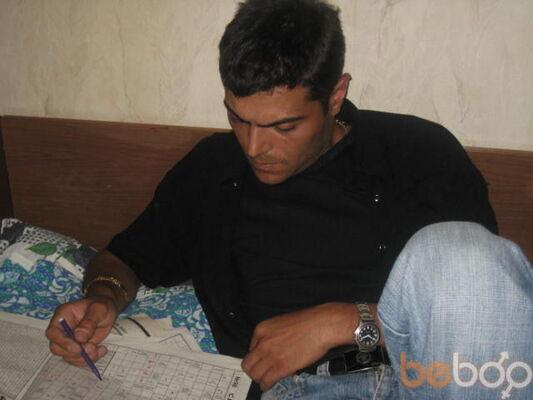 Фото мужчины cherni, Тбилиси, Грузия, 39