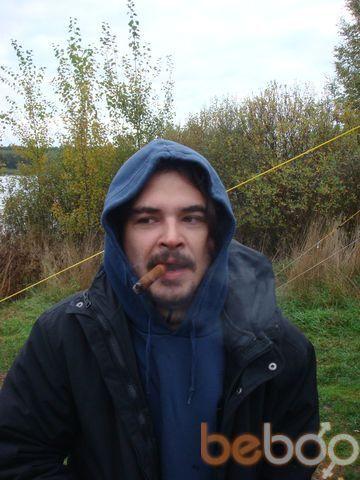 Фото мужчины komondante, Красногорск, Россия, 42