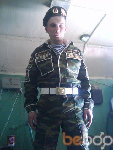 Фото мужчины bloodcat, Тула, Россия, 29