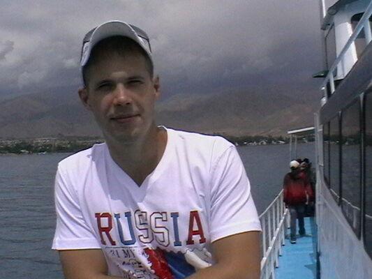 Фото мужчины дмитрий, Томск, Россия, 29