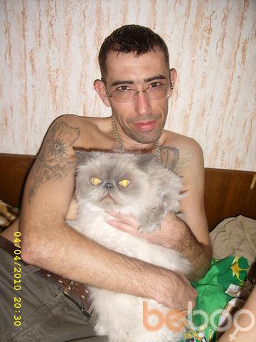 Фото мужчины slepoy, Москва, Россия, 36
