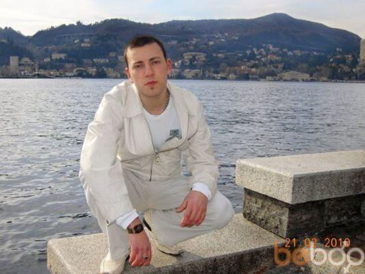 Фото мужчины max_malii, Милан, Италия, 28