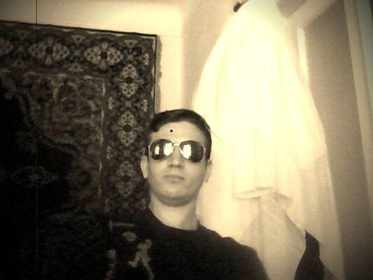 Фото мужчины Гера, Запорожье, Украина, 23