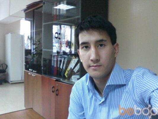 Фото мужчины ffgfs, Алматы, Казахстан, 36