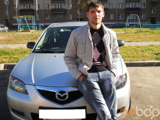 Фото мужчины Паштет, Полоцк, Беларусь, 33