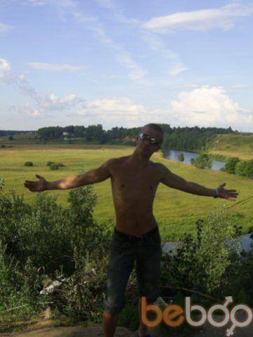 Фото мужчины chelos, Волга, Россия, 24