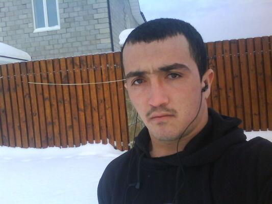 Фото мужчины мирмахмад, Москва, Россия, 28