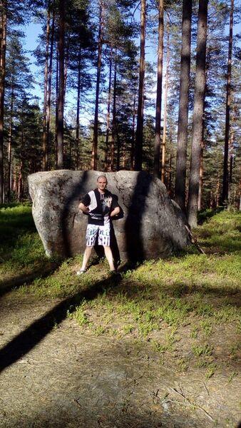 Фото мужчины Денис, Санкт-Петербург, Россия, 32