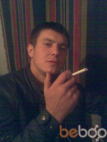 Фото мужчины wolf_2w2, Оргеев, Молдова, 27