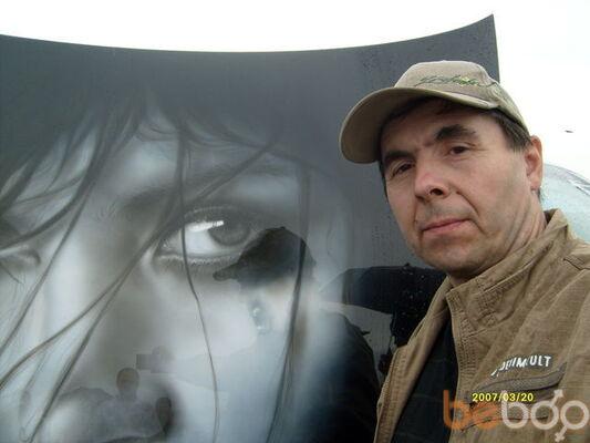 Фото мужчины gazinur, Москва, Россия, 53