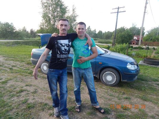 Фото мужчины Петр, Ярославль, Россия, 50
