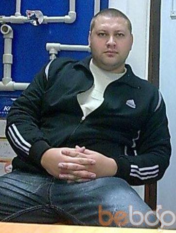 Фото мужчины Максим 1980, Брест, Беларусь, 36