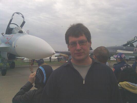 Фото мужчины сергей, Кольчугино, Россия, 35
