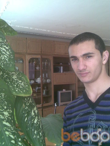 Фото мужчины Shaman, Пятигорск, Россия, 25