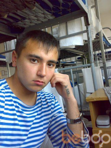 Фото мужчины Руся, Новосибирск, Россия, 27