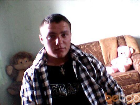 Фото мужчины apostol, Бричаны, Молдова, 25
