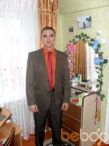 Фото мужчины Ласковый, Балхаш, Казахстан, 43
