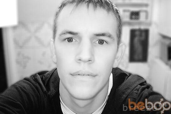 Фото мужчины zhyhavets, Кобрин, Беларусь, 29