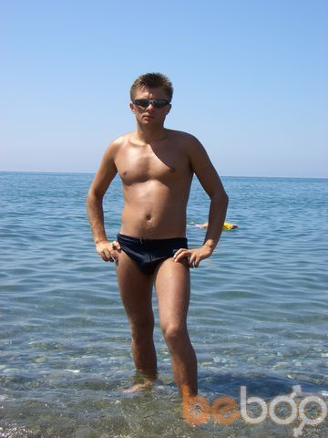 Фото мужчины pushnoy77, Мурманск, Россия, 39