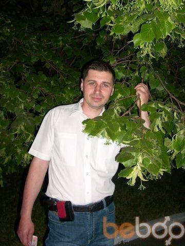 Фото мужчины sashashuntov, Приазовское, Украина, 36