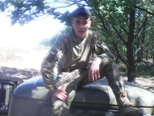 Фото мужчины володимир, Киев, Украина, 24