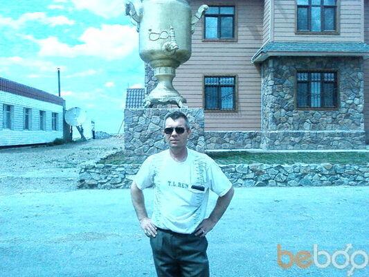 Фото мужчины skaivoker, Лисаковск, Казахстан, 51
