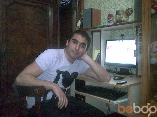 Фото мужчины Orxan, Баку, Азербайджан, 29