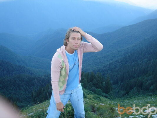 Фото мужчины Trickster, Москва, Россия, 36