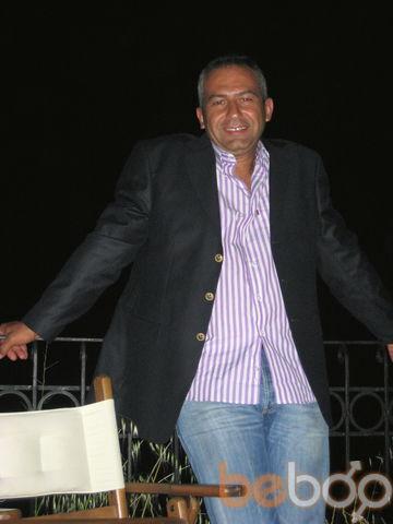 Фото мужчины petcan, Анталья, Турция, 48