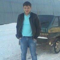 Фото мужчины Витямба, Москва, Россия, 30