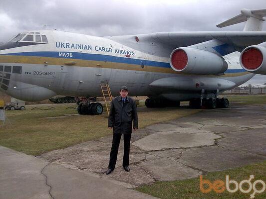 Фото мужчины stalin, Днепродзержинск, Украина, 36
