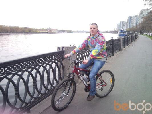 Фото мужчины Димка Язычок, Москва, Россия, 29