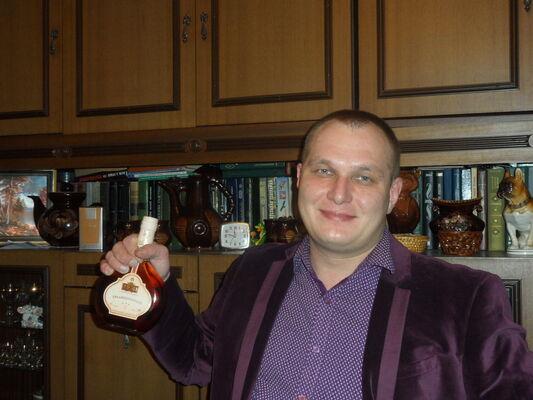 Фото мужчины Алекс, Москва, Россия, 34