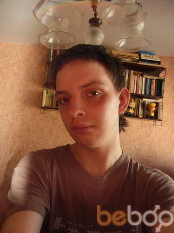 Фото мужчины bopis, Минск, Беларусь, 27