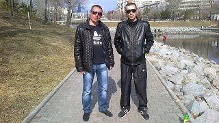 Фото мужчины Vladimir, Хабаровск, Россия, 38