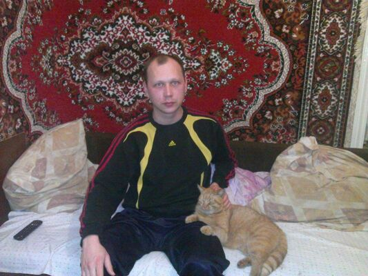 Фото мужчины Толя, Кривой Рог, Украина, 30