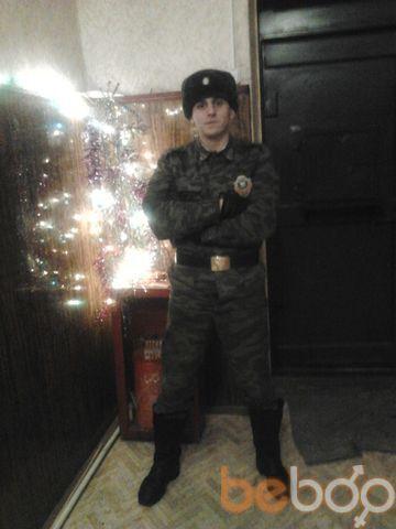 Фото мужчины slumber, Кострома, Россия, 27