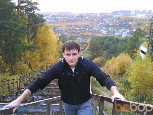 Фото мужчины серж, Томск, Россия, 29