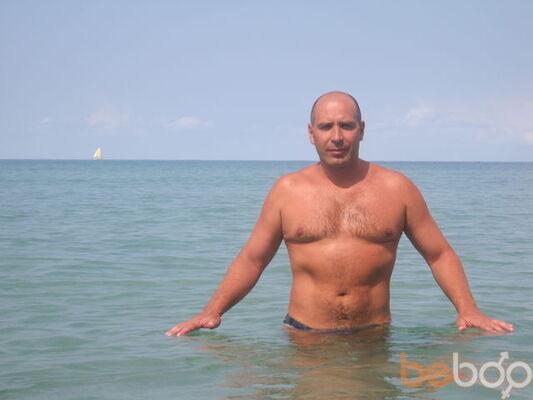 Фото мужчины Mishel, Санкт-Петербург, Россия, 40