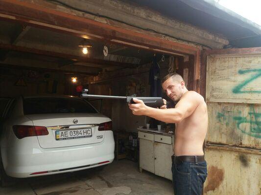 Фото мужчины Станислав, Киев, Украина, 25