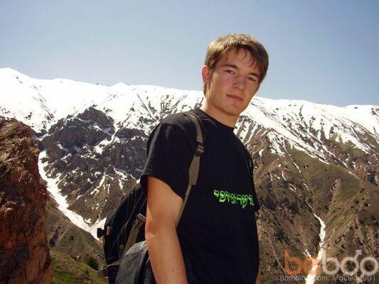 Фото мужчины Lucifer22, Ташкент, Узбекистан, 24